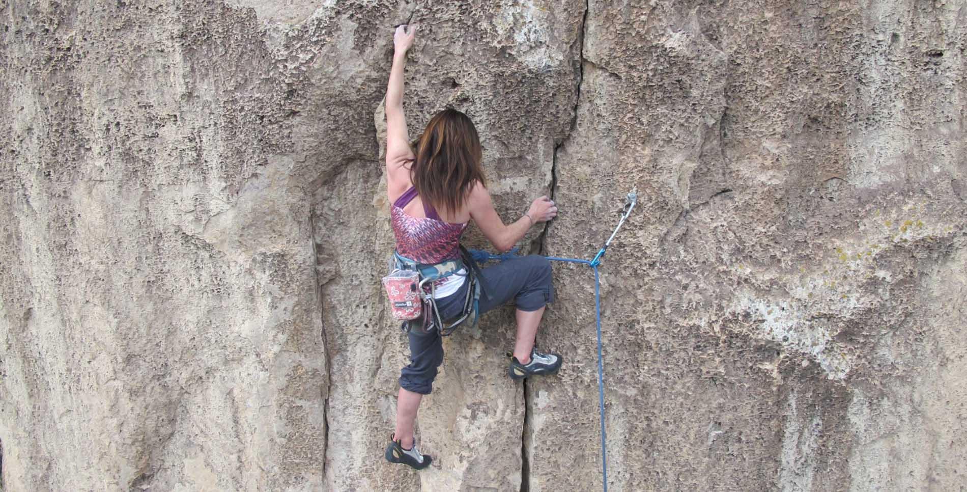 Climb Bighorns